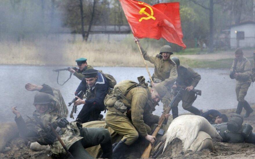 России вручена нота протеста за справку о сотрудничестве Литвы с нацистами