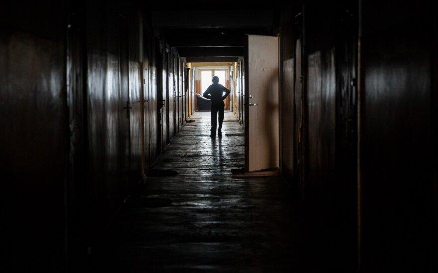 История вывезенного в Финляндию для совершения краж подростка вскрыла проблему Литвы