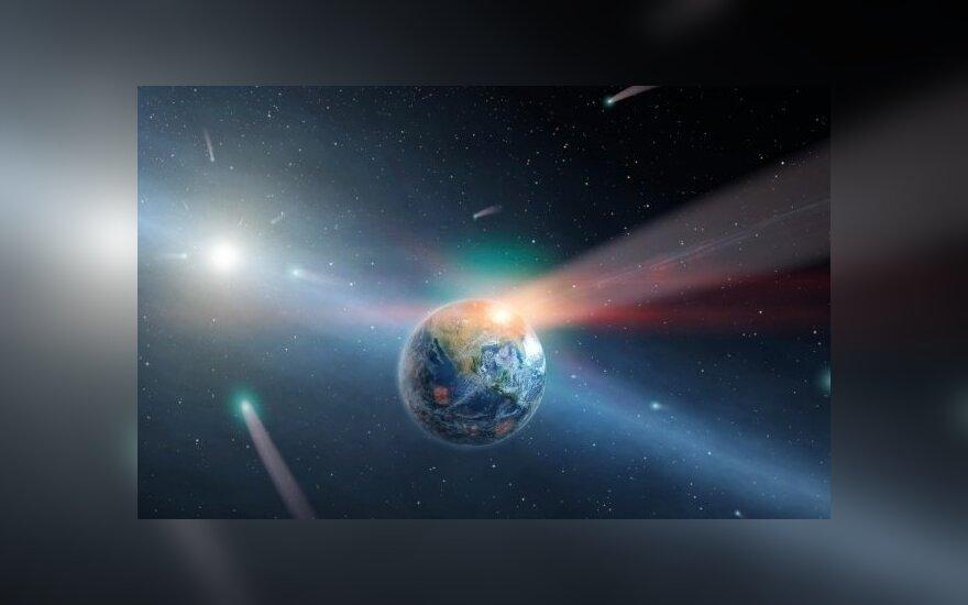 Szanse na życie na Ziemi wcale nie takie duże