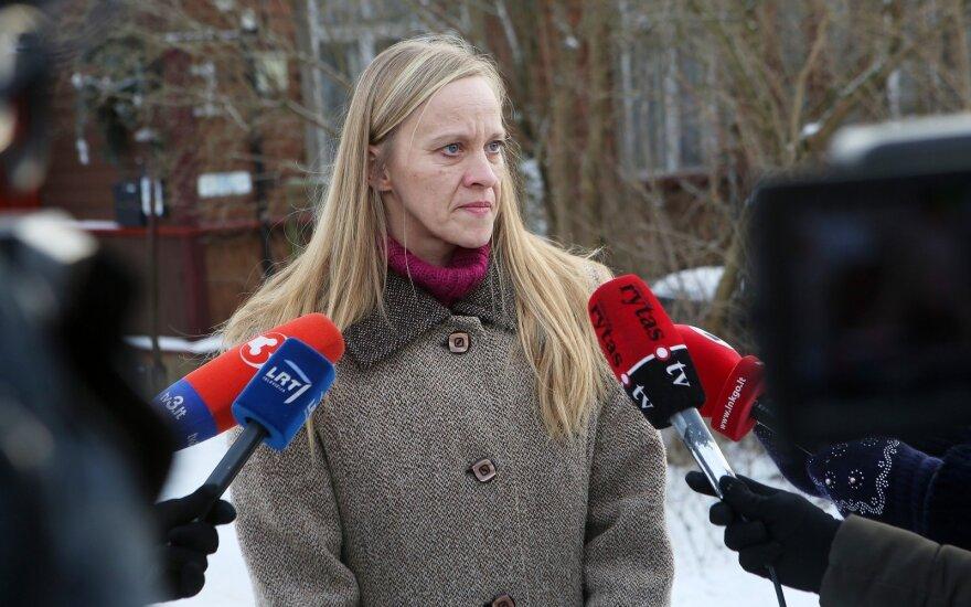 Eglė Kričinskienė