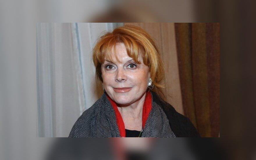 Клара Новикова: Юрмала-моя, Крым-мой, мнение-мое