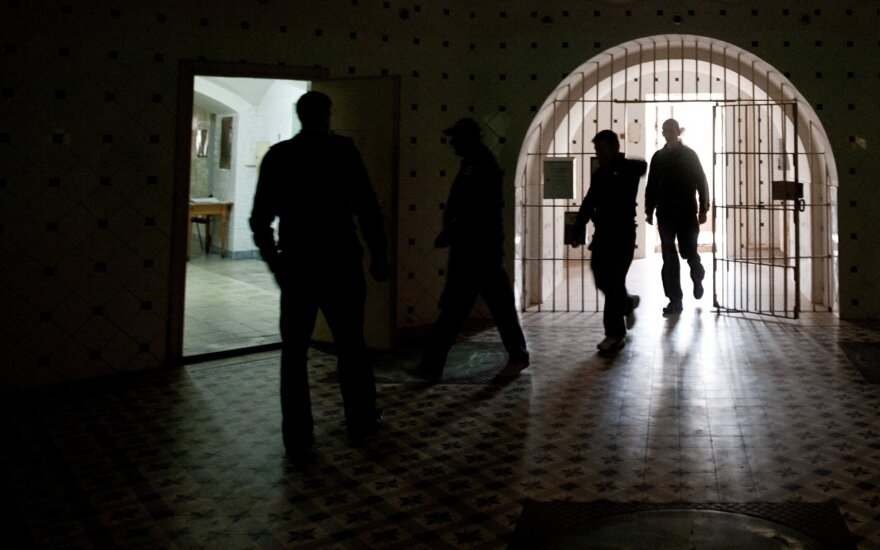 Netflix будет снимать в Лукишкской тюрьме еще один сериал