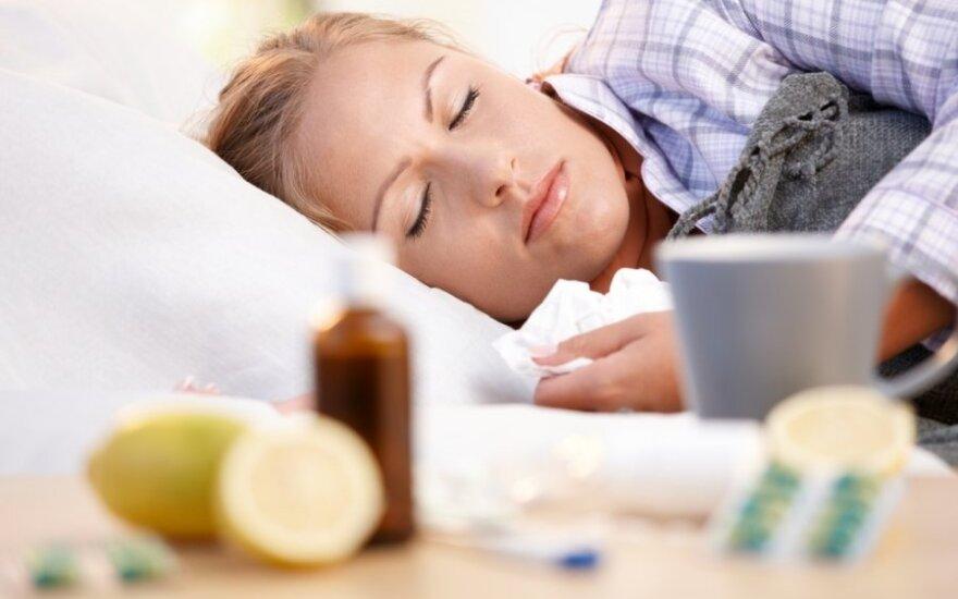 Аптечка при лечении гриппа: какие лекарства принимать