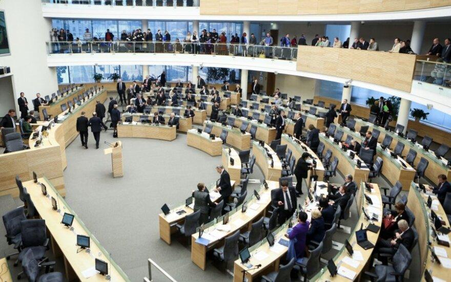 Политолог: трое новых депутатов не изменят баланс сил