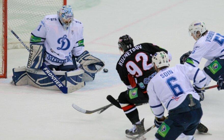 Олимпийская сборная России по хоккею теряет центрфорварда