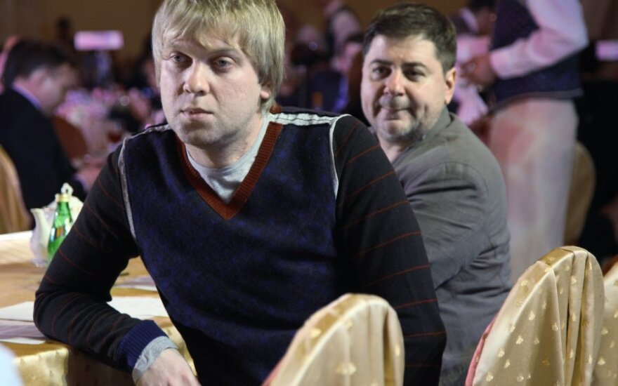 Sergej Svetlakov