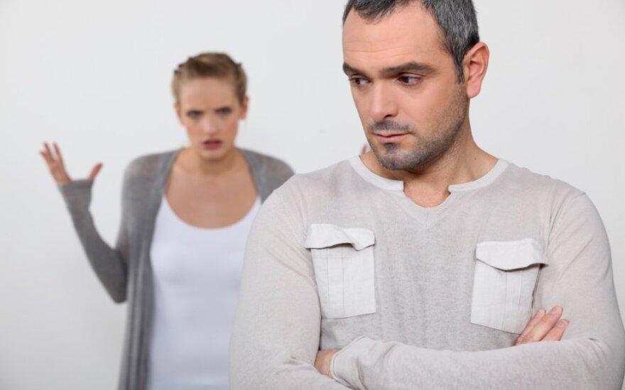 9 неудачных способов порвать отношения
