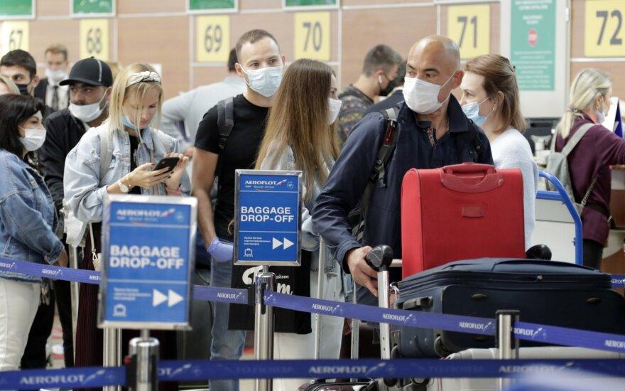 Коронавирус в России: заразился министр энергетики, Собянин теряет популярность