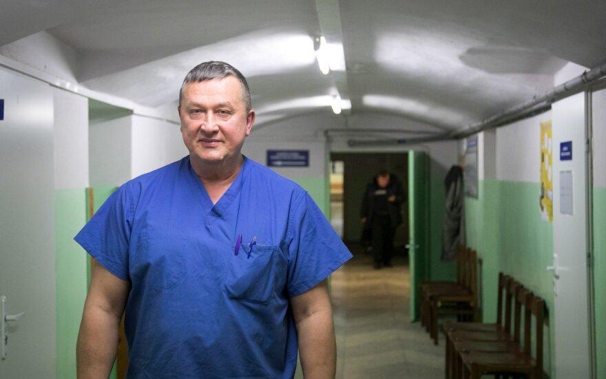 Arvydas Savulionis