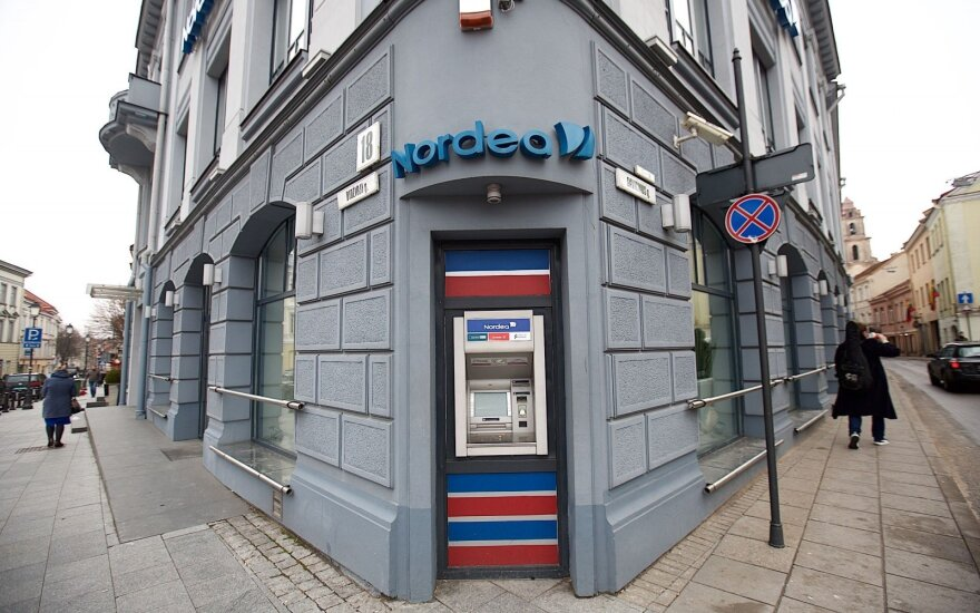 В пользу потребителя: Центробанк обязал банк Nordea применять отрицательную процентную ставку