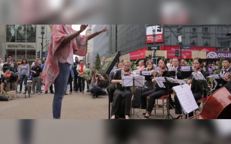 Orkiestra Carnegie Hall