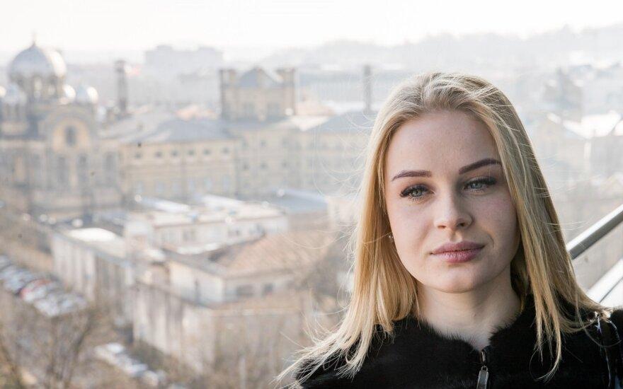 Laura Kalinauskaitė
