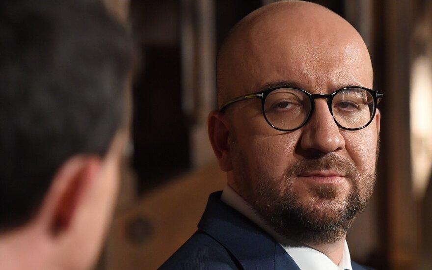 Бельгия устранила разногласия по соглашению Евросоюза с Канадой