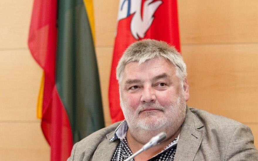 Alfredas Bumblauskas