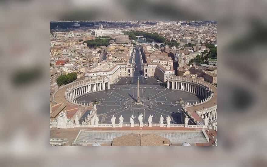 В Риме – второй взрыв в посольстве за день
