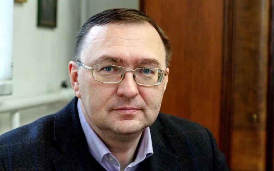 Какой будет роль польских каналов в Литве?
