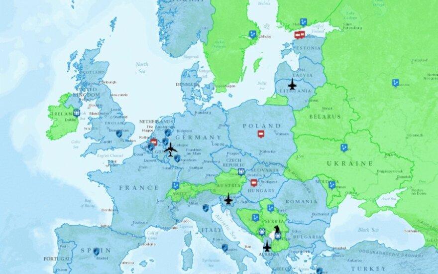 Zagrożenie jest realne! Nie tylko Polska może stać się celem agresji