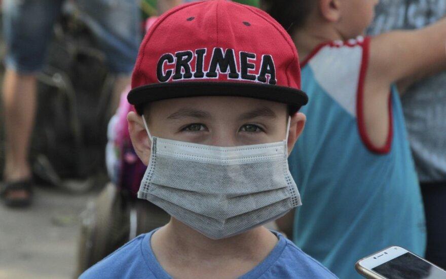 Ekologinė katastrofa Armianske