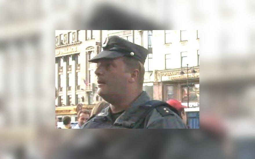 """""""Жемчужному прапорщику"""" предъявлено обвинение"""