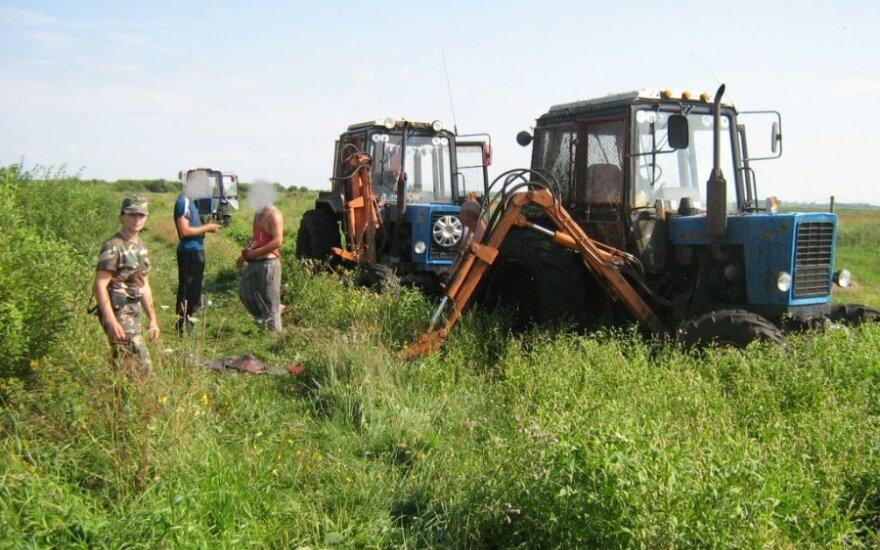 Сельское хозяйство – новый аутсайдер белорусской экономики?