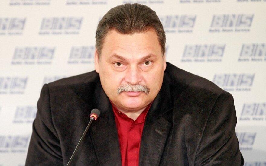 Sergejus Dmitrijevas
