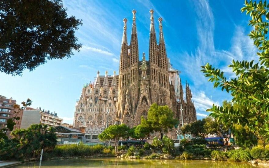 Саграда-Фамилия заплатит Барселоне 36 миллионов евро