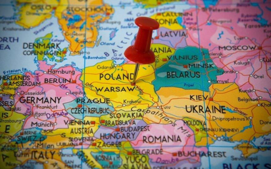 Polska zajęła miejsce Rosji