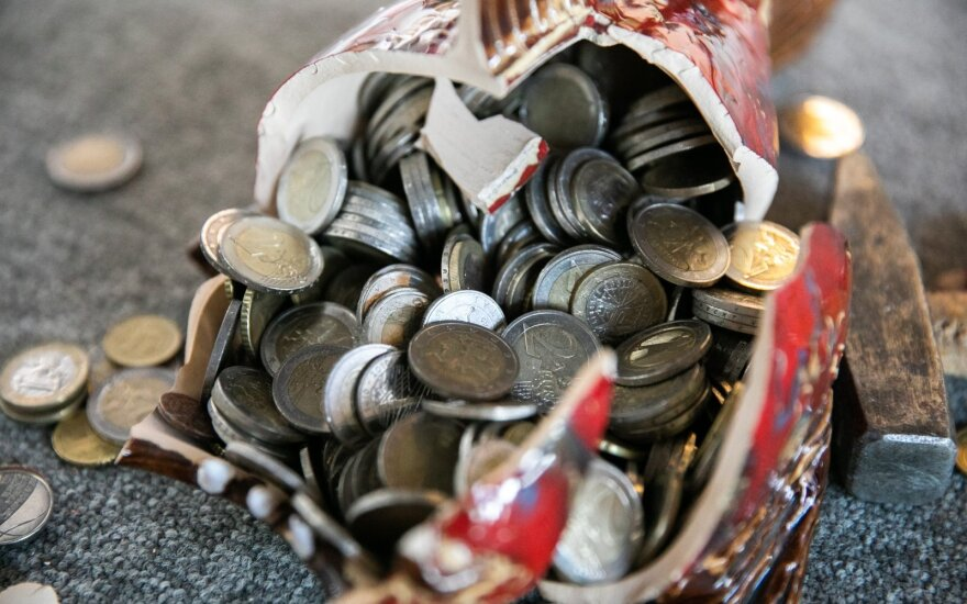 Правительству Литвы не хватило денег на выплаты на детей: выделены дополнительные средства