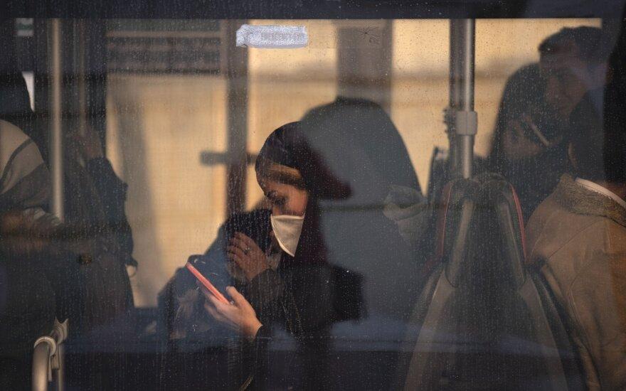 МИД Китая сообщил о 27 иностранцах в КНР, зараженных коронавирусом