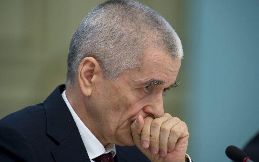 Genadijus Oniščenka