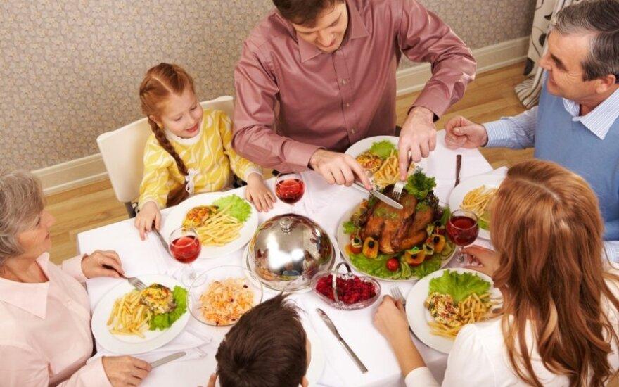 Подсчитано, сколько для жизни нужно семье из четырех человек