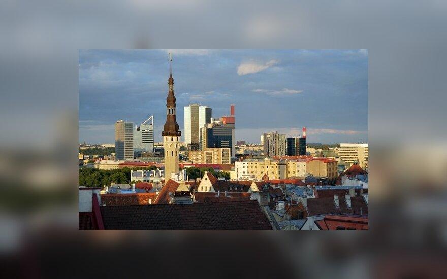 В Старом Таллинне пройдут Дни средневековья
