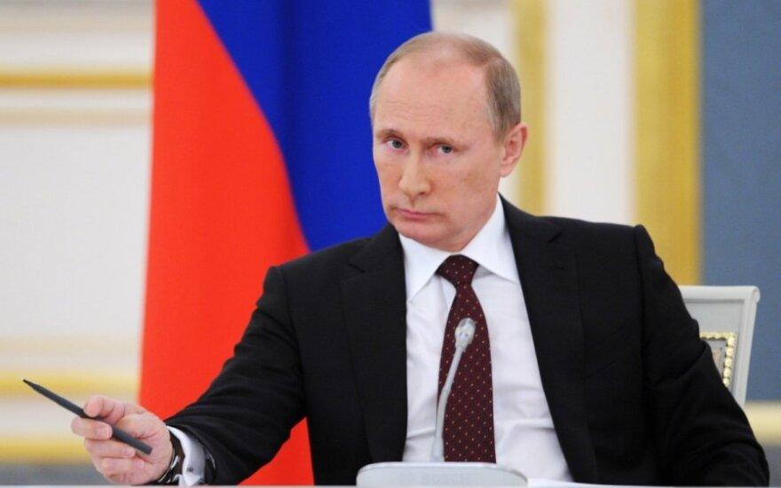 Putin: Gazowy rabat dla Kijowa kosztował Rosję 10 mld dolarów