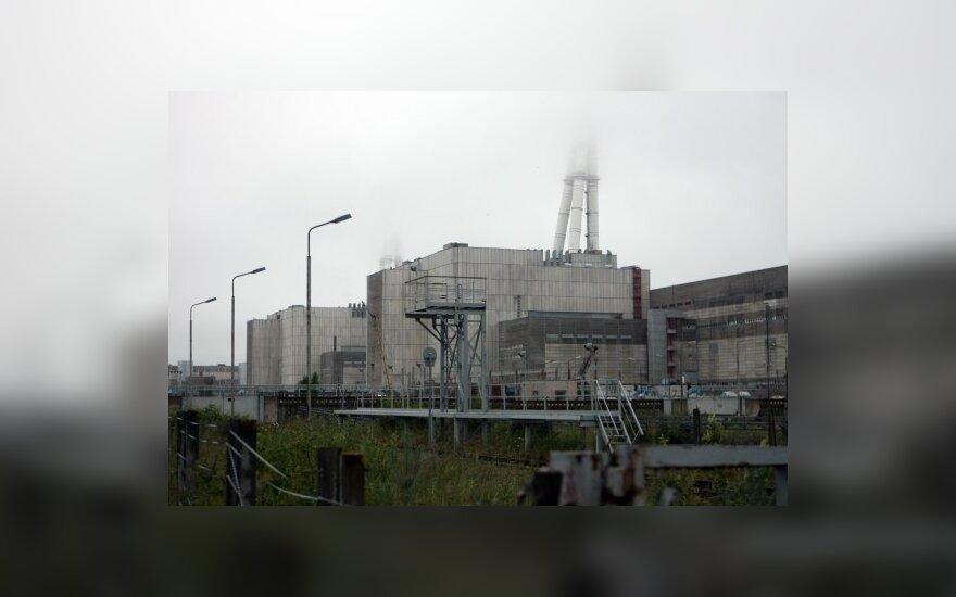 Латвия скептически оценила проект Висагинской АЭС