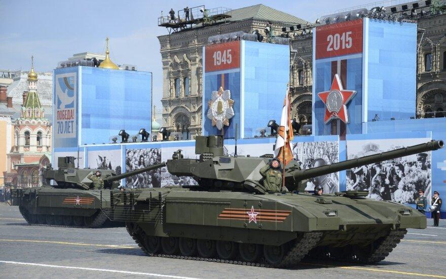 """""""Армата"""" может оказаться не по карману российским военным"""