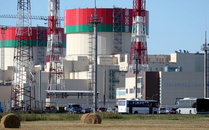 Премьер Литвы надеется, что новые власти Беларуси изменят позицию по БелАЭС