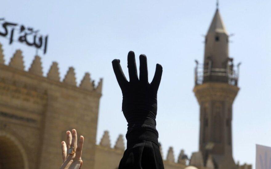 За первый день референдума в Египте погибли 10 человек