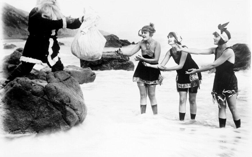 Раньше жители Литвы в праздники не пили: все изменилось в советское время