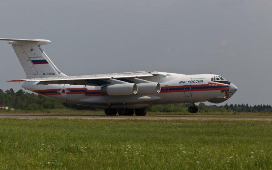Putin prowokuje. Rosyjskie samoloty wojskowe wtargnęły w przestrzeń powietrzną Estonii