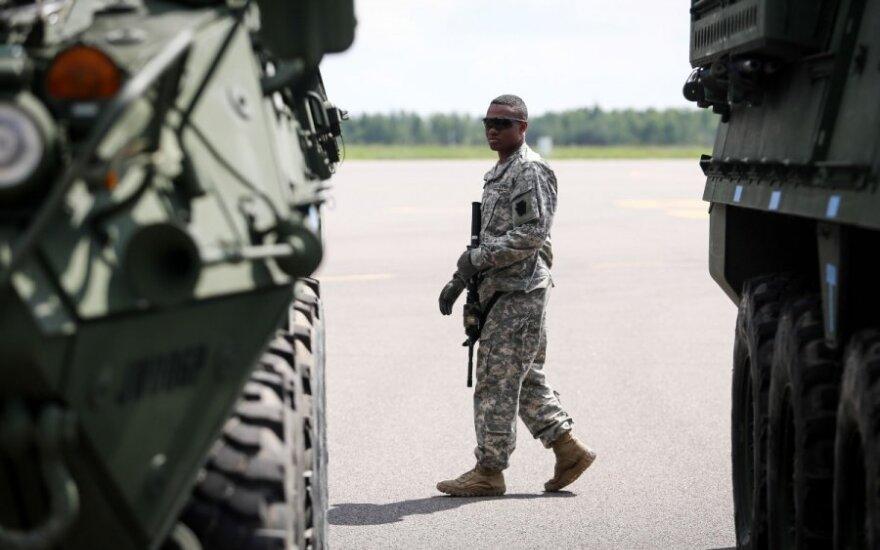 США и Канада отменили военные учения с Россией на Аляске