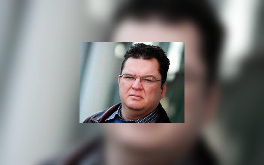 Сегодня пройдет суд на журналистом Анджеем Почобутом