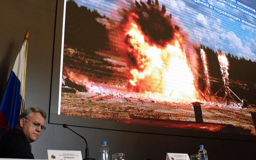 Литва приветствует прогресс в расследовании катастрофы самолета MH17