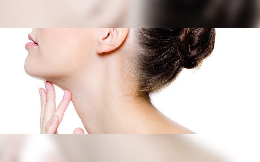 Что делать, если продуло шею?
