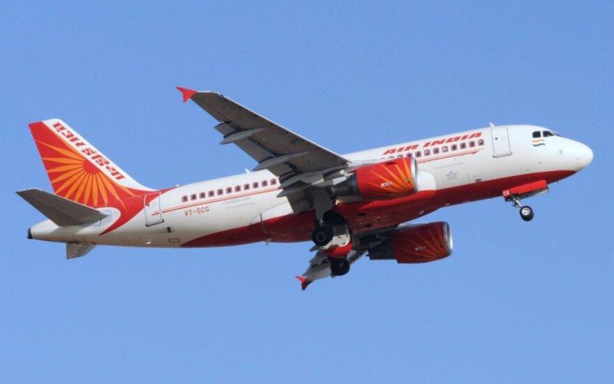 """Air India"" lėktuvas"