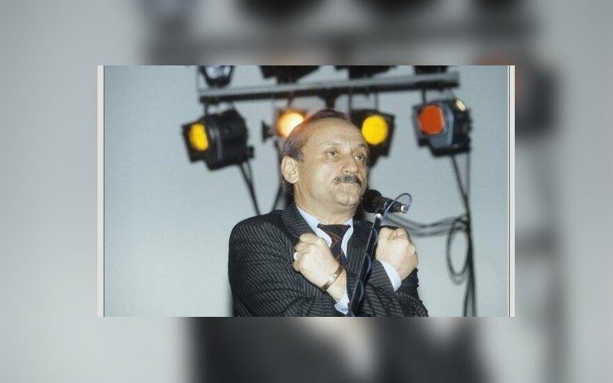 Семену Фараде сегодня могло бы исполниться 80 лет