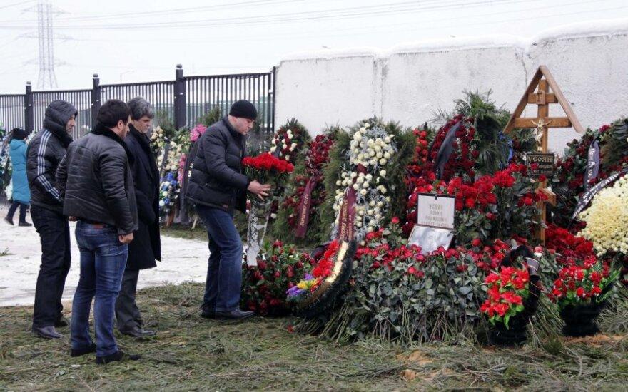 Деда Хасана не похоронили в Грузии из-за статуса его друзей