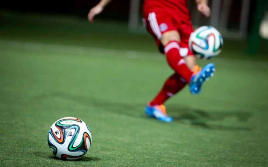 УЕФА планирует создать новый турнир для сборных — Лига наций