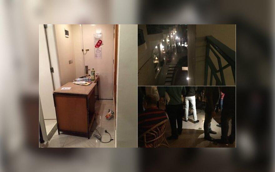 Литовец оказался в эпицентре кровавых событий в Хургаде: как все выглядит сейчас