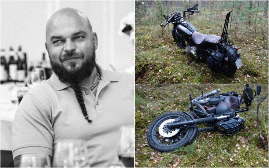 Глава полиции Вильнюсского округа: мы еще надеемся, что он жив