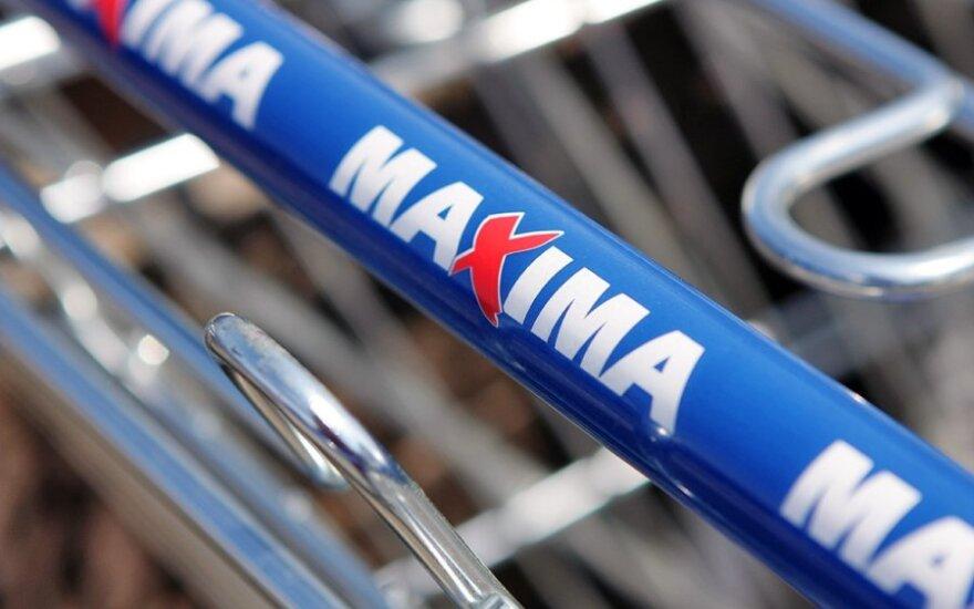 Maxima grupė разрешили приобрести торговую сеть в Польше